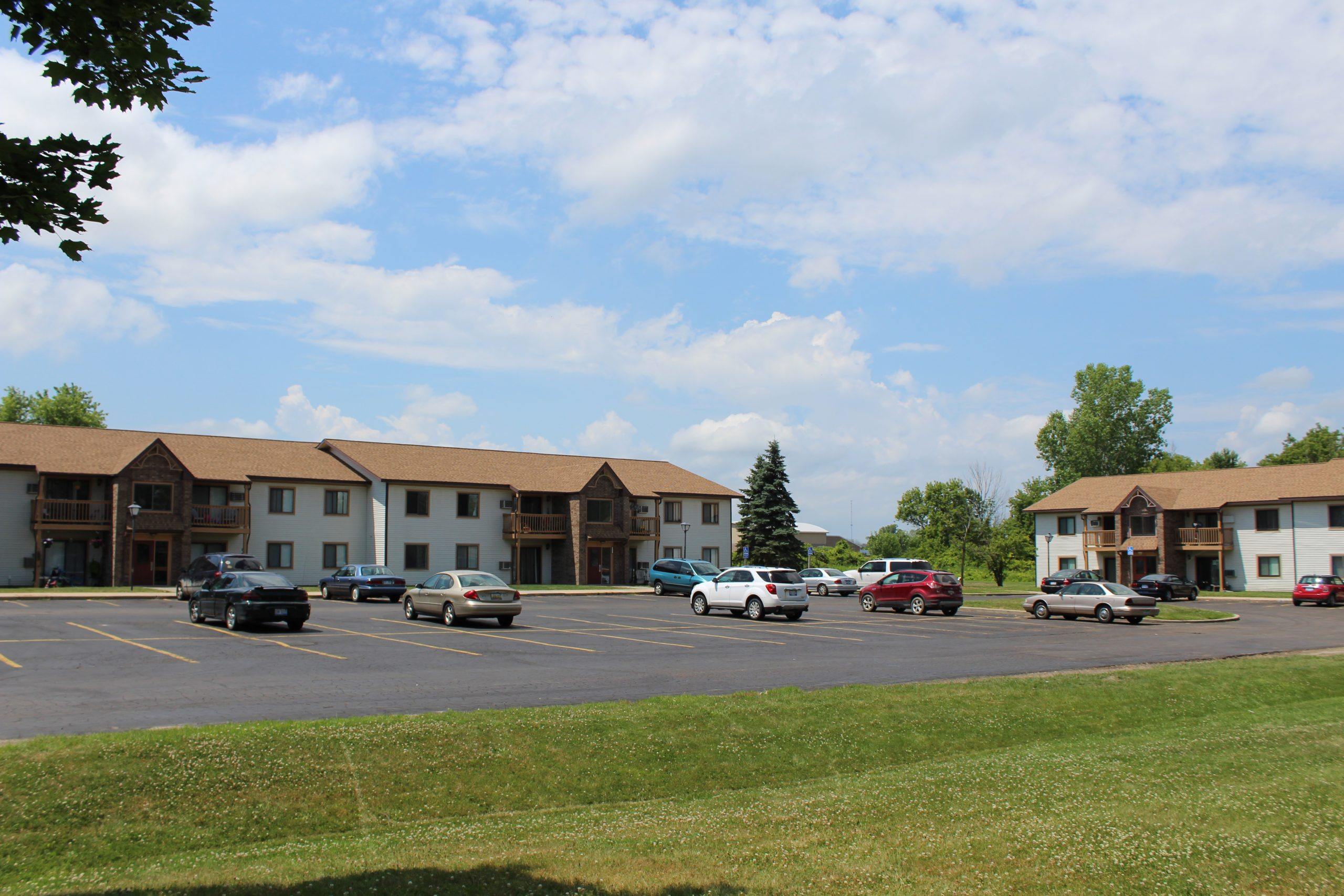 Kent Ridge Apartments