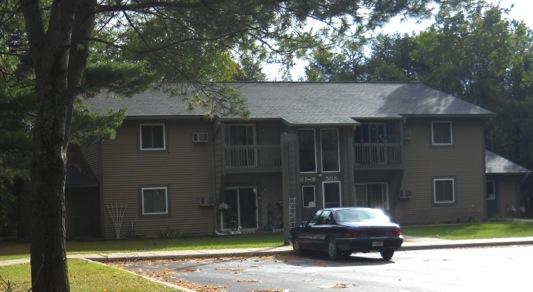 Kalkaska Woods Apartments