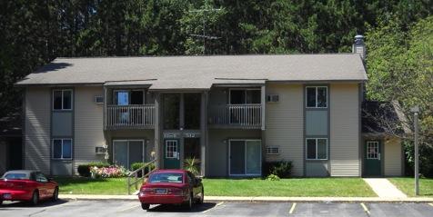 Westside Junction Apartments